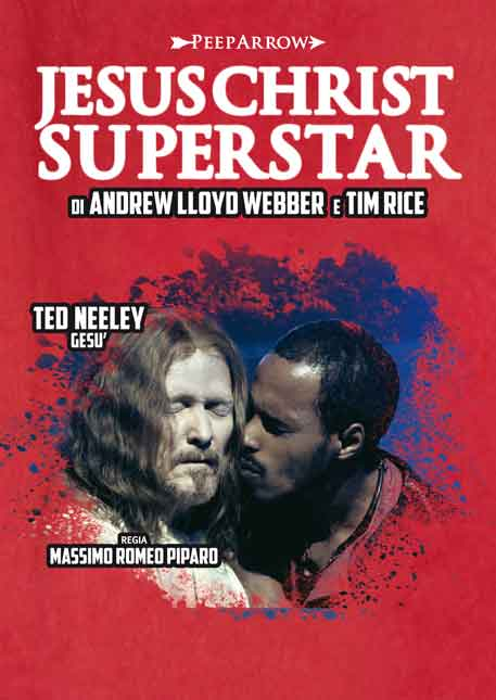 """Jesus Christ Superstar"" secondo un'AMATa Abbonata"