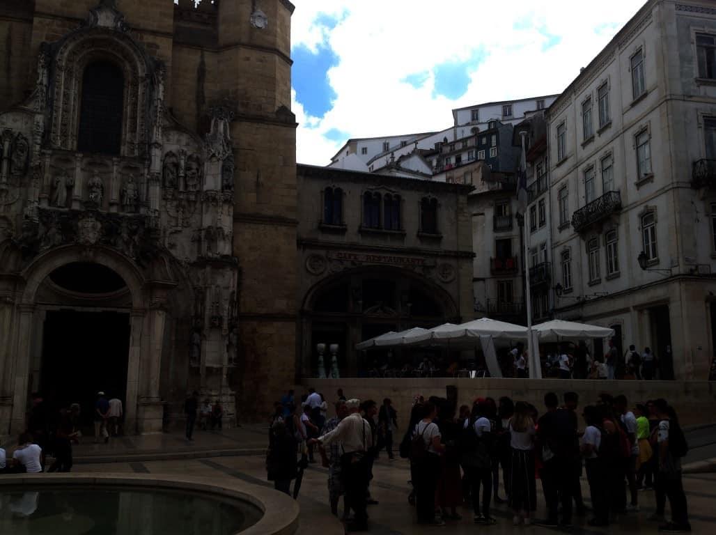 Visita guidata_Coimbra