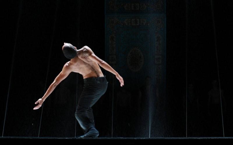 NYA – Coreografia di Abou Lagraa