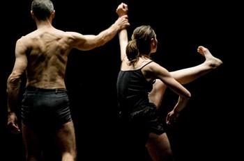 Quattro danze coloniali di MK