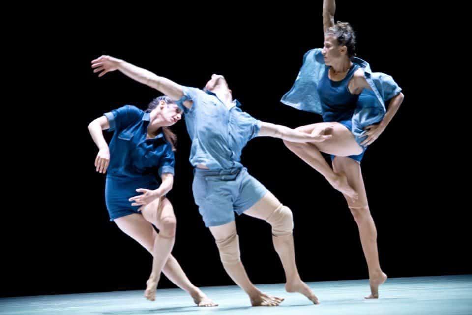 20esima edizione del Festival Civitanova Danza