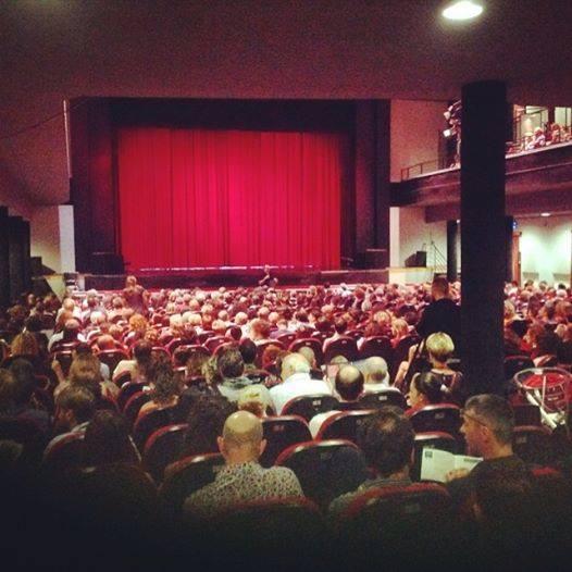 Grande successo per Momix al festival Civitanova Danza 2014