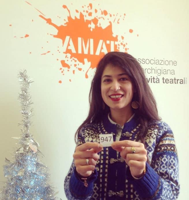 Un ricco Natale con AMATo Abbonato Card!