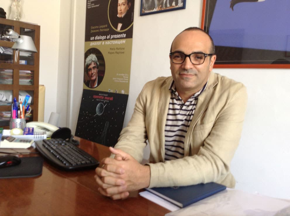 Gilberto Santini