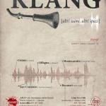 Sbarca il Klang festival: ecco le foto e il racconto!