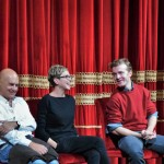 Luca Zingaretti al Teatro di Recanati con The Pride