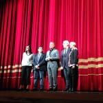 Da Macerata a Recanati: il sisma non ferma il teatro
