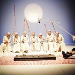 La festa dell'insignificanza: l'Ubu Roi di Roberto Latini