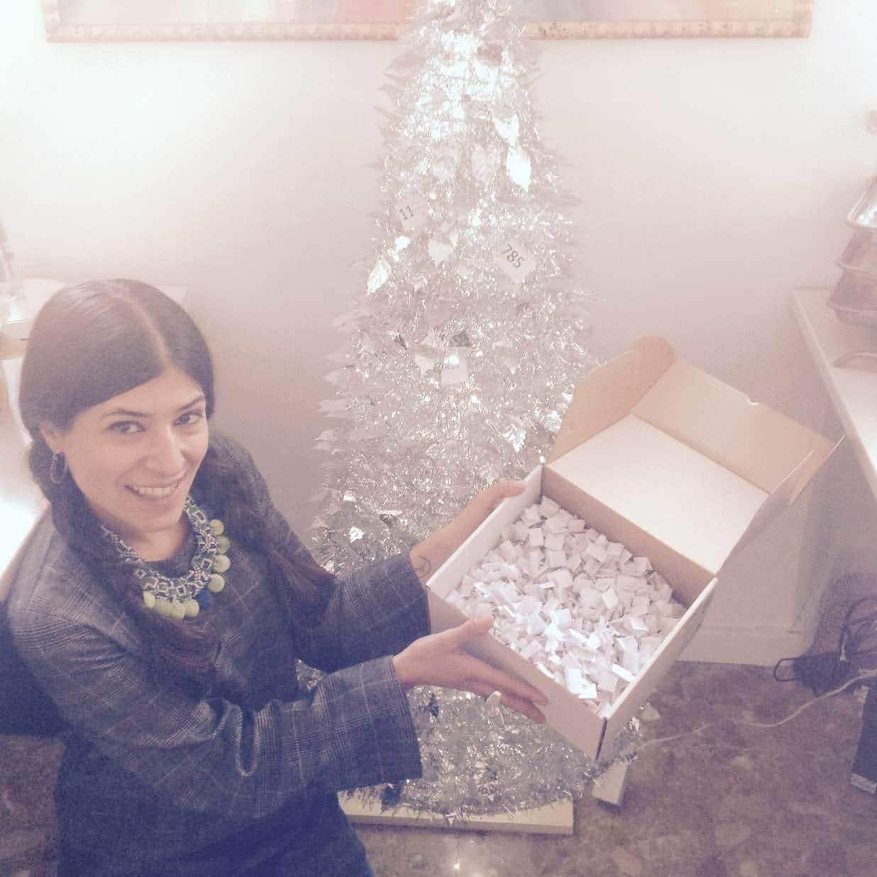 Natale 2016 con regali per gli AMATi Abbonati