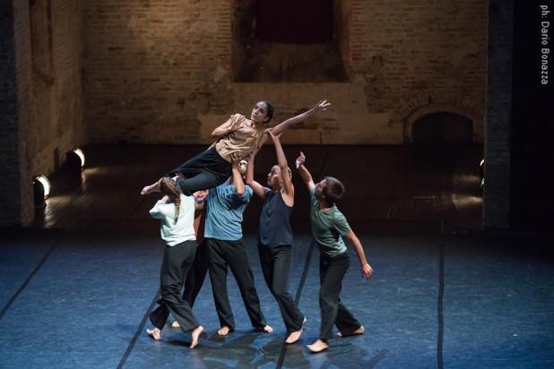 Civitanova Danza 2017: intervista a Nicola Galli