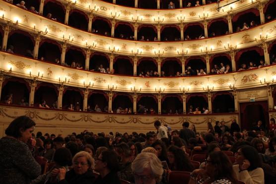 Medea a Pesaro: riallestimento e anteprima giovani