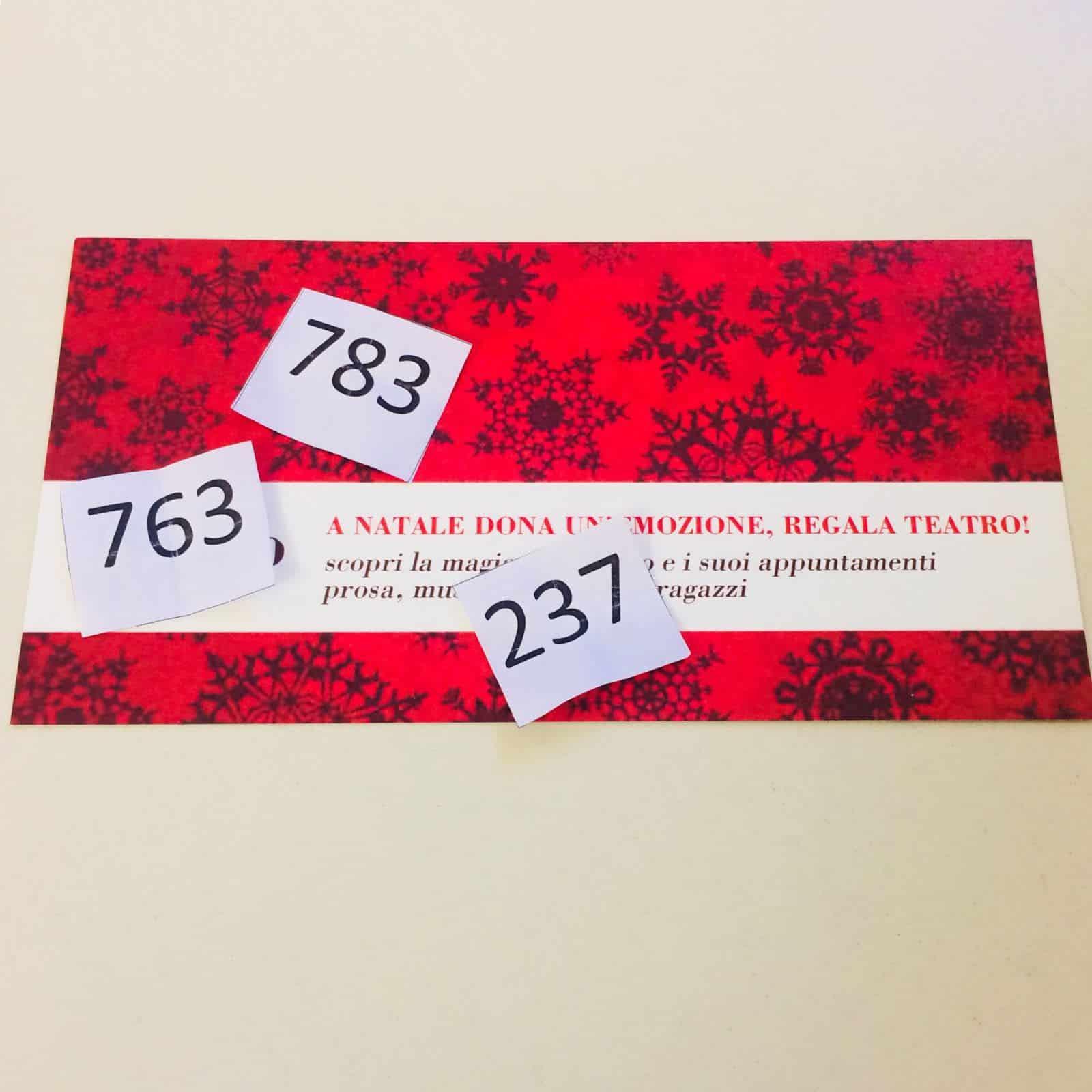 Natale 2017 con regali per AMATi Abbonati!