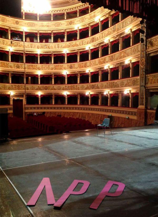 Teatro Ventidio Basso APP