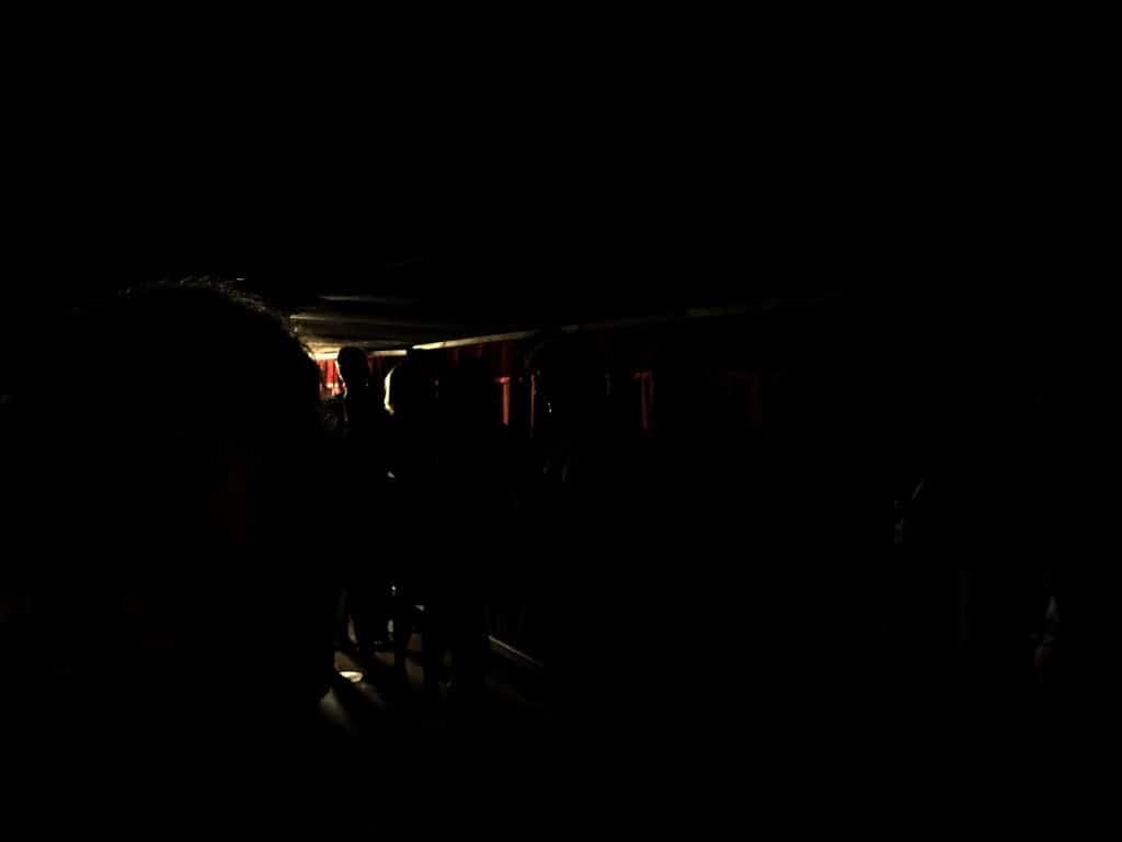 Passeggiata nel teatro segreto2