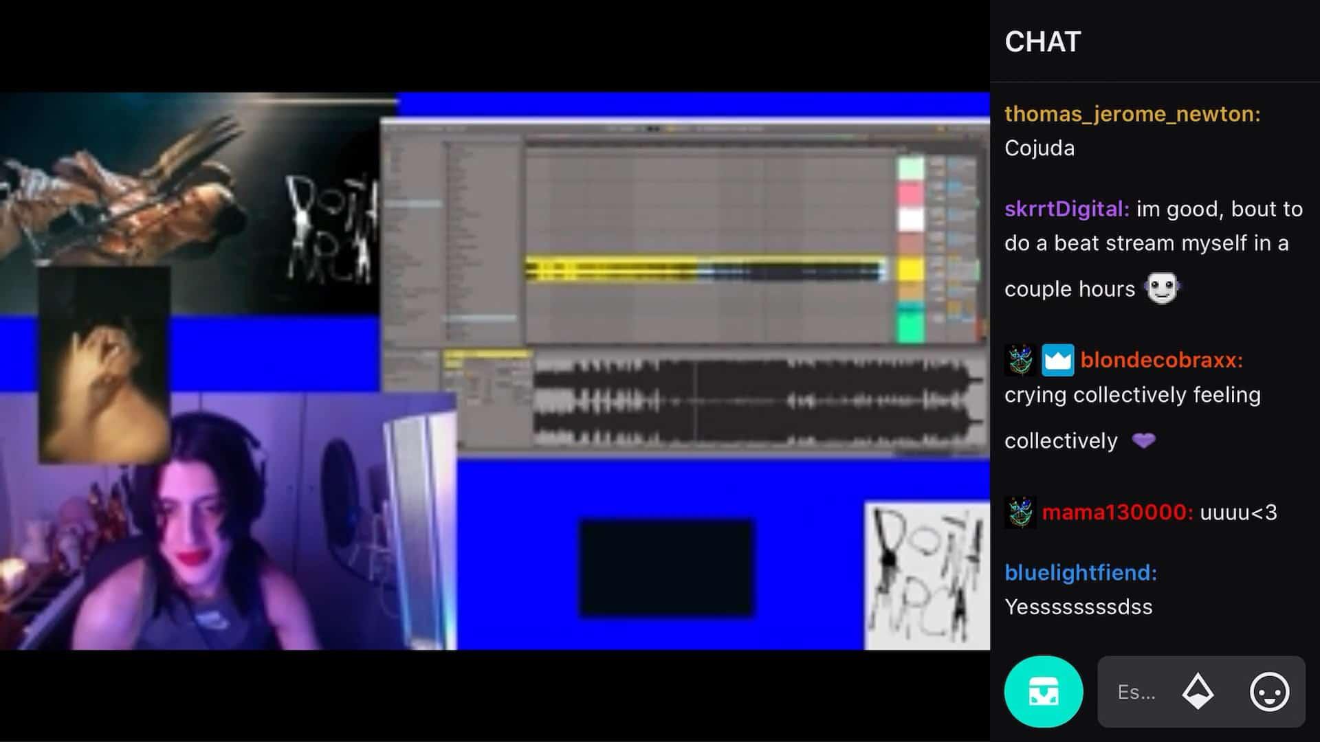 Digital live entertainment: la performance nella fase (quasi) matura del live streaming di massa