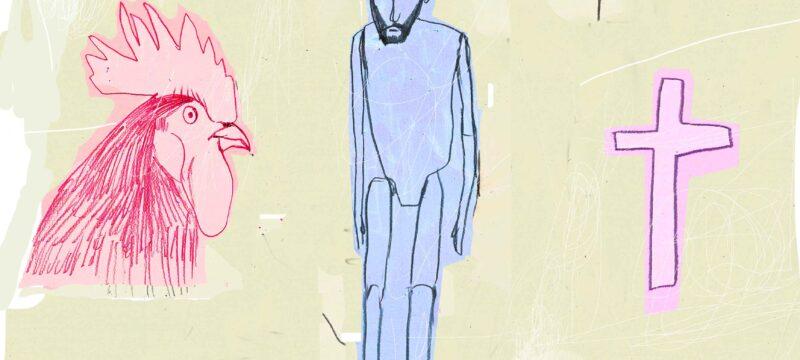 disegno Davide Calvaresi_rid
